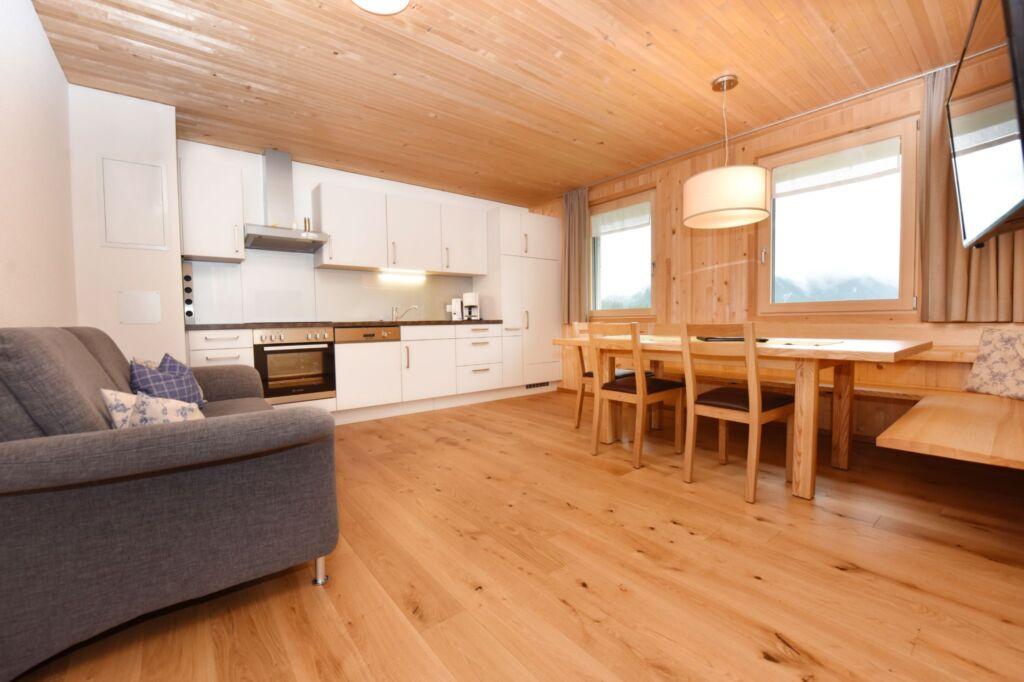 Felderhof, Ferienwohnung DORFBLICK
