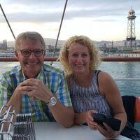Vermieter: Erik & Birgit Knudsen