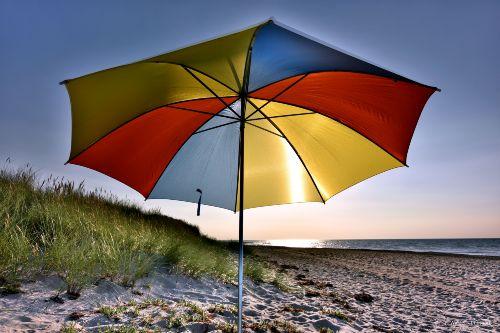 Sonne, Sand und Ostsee