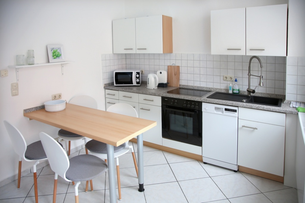 HGW Appartments am Markt Leila Leide, Appartement
