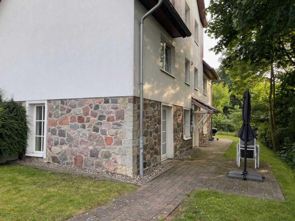 Haus 'Burgwall', App Burgwall