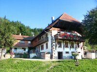 Fixenhof, Ferienwohnung II 30qm, 1 Schlafraum, max. 4 Personen in Schuttertal - kleines Detailbild