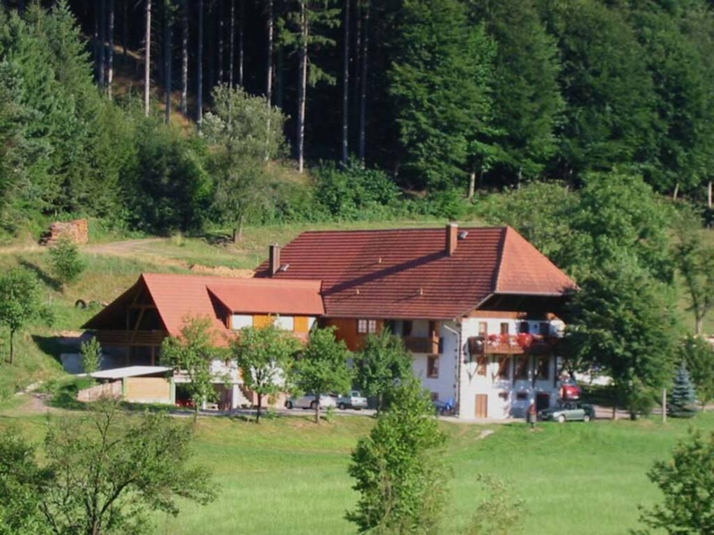 Fixenhof, Ferienwohnung II 30qm, 1 Schlafraum, max