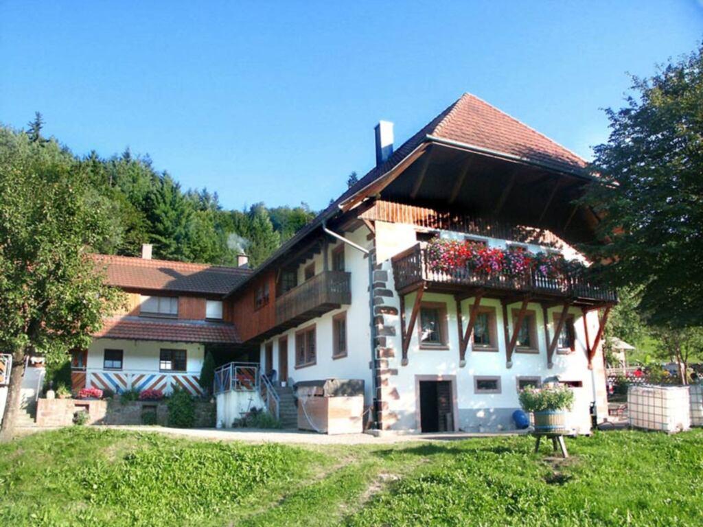 Fixenhof, Ferienwohnung III 120qm, 3 Schlafr�ume,