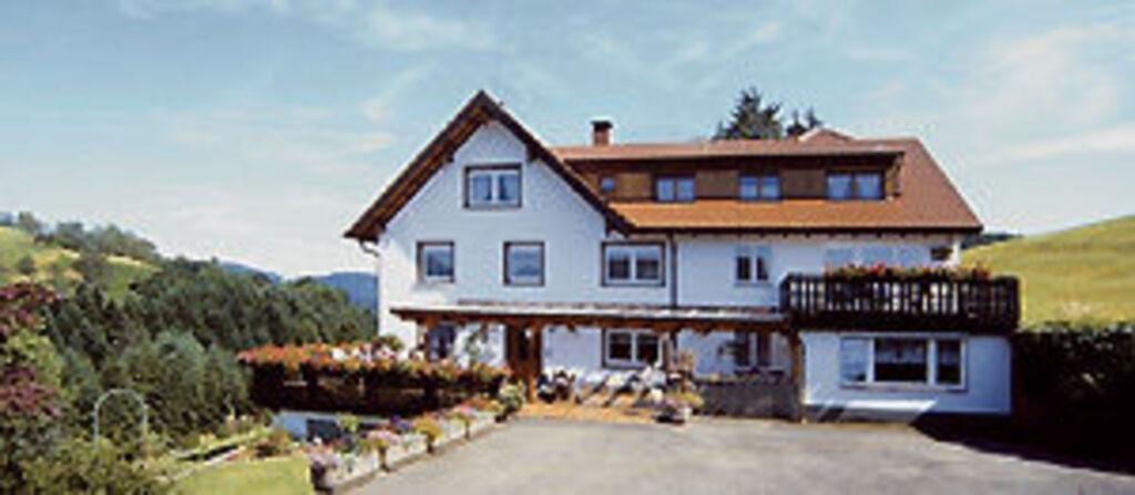 Haus Giesin, Ferienwohnung Wiesenblick (Nr. 2) 70m