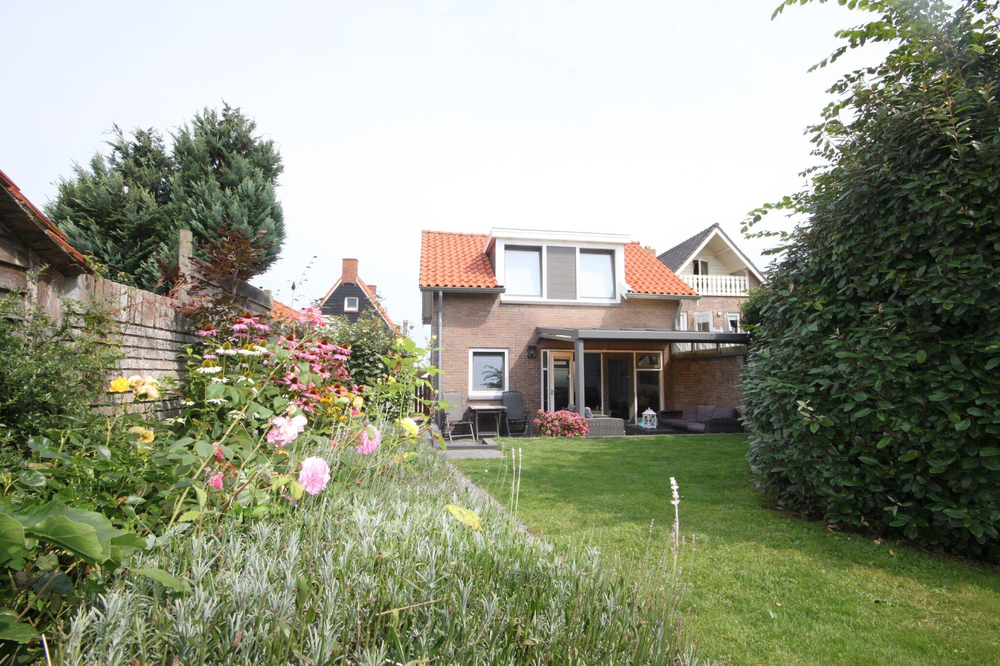 Umgebung von Ferienhaus Zonnewind