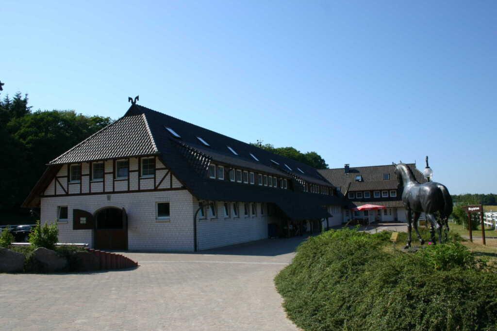 Pferdehof Ralswiek, Fewo.1