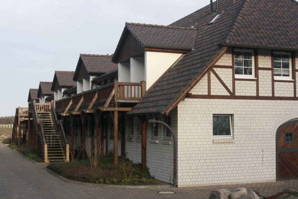 Pferdehof Ralswiek, Fewo.8
