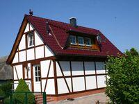 Haus am Hafen in Ralswiek auf Rügen - kleines Detailbild