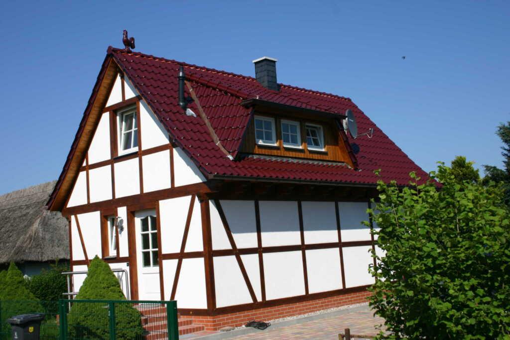 Haus am Hafen