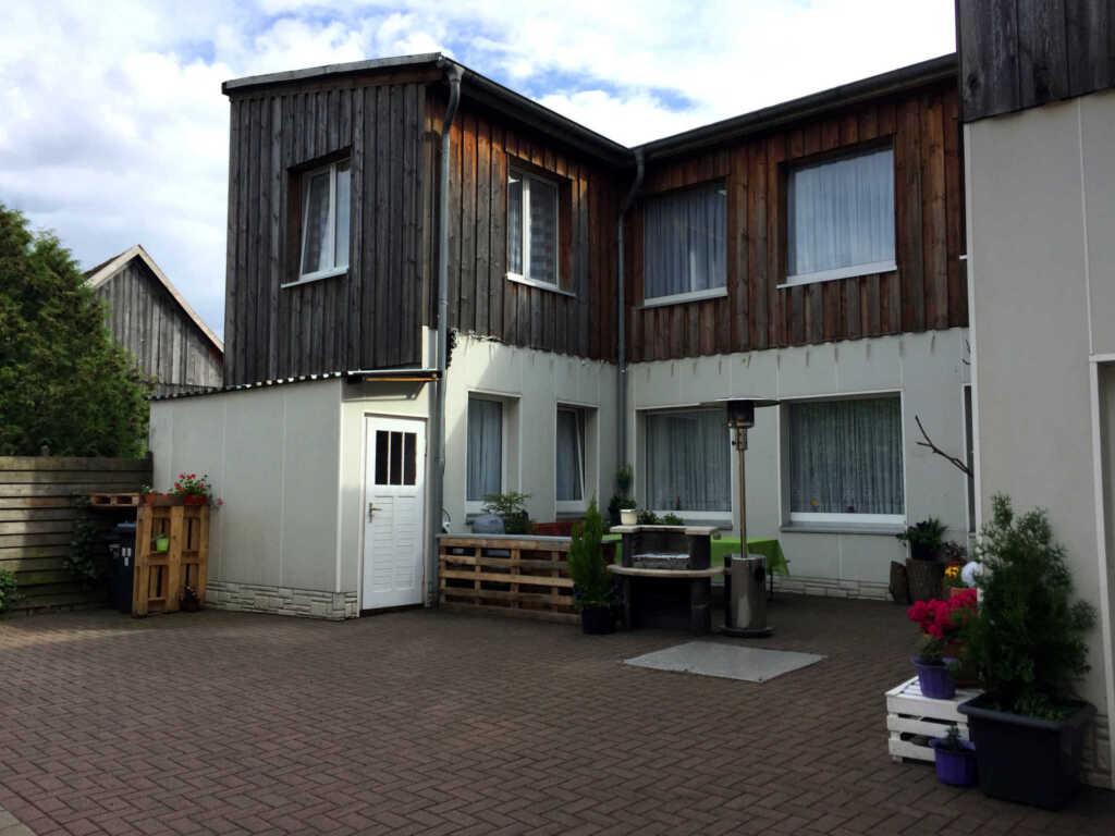 Ferienhaus 'Benn-eck-en-stein', FH 'Benn-eck-en-st