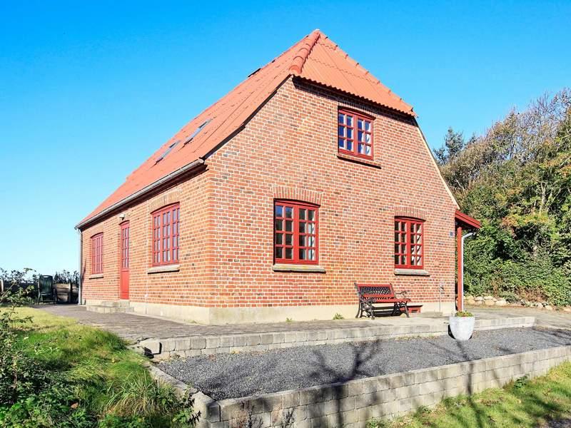 Detailbild von Ferienhaus No. 78048 in Struer