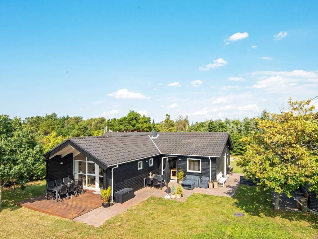 Detailbild von Ferienhaus No. 78068 in Skjern