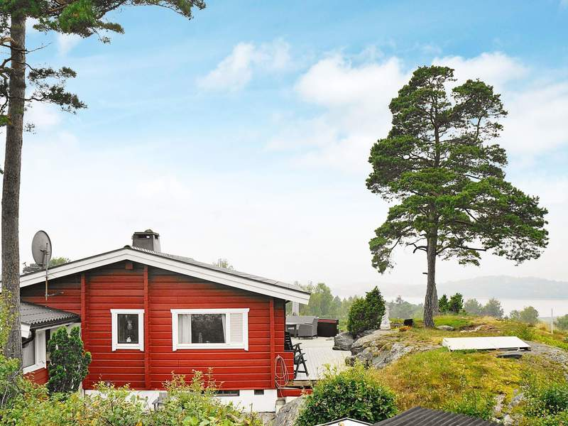Detailbild von Ferienhaus No. 78178 in Varekil