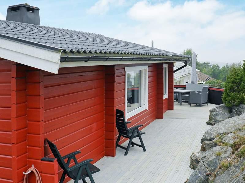 Zusatzbild Nr. 02 von Ferienhaus No. 78178 in Varekil