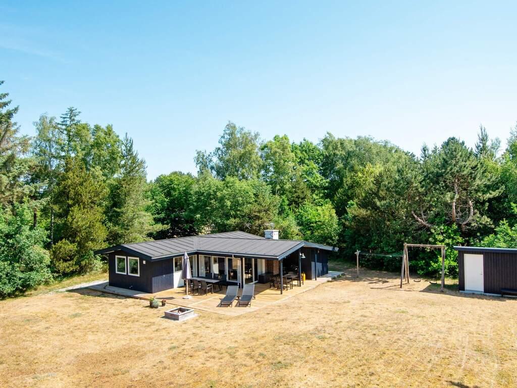 Detailbild von Ferienhaus No. 26240 in Grenaa