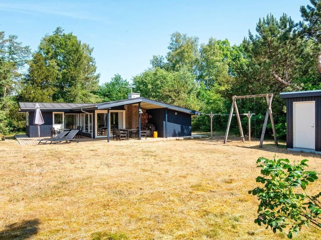 Umgebung von Ferienhaus No. 26240 in Grenaa