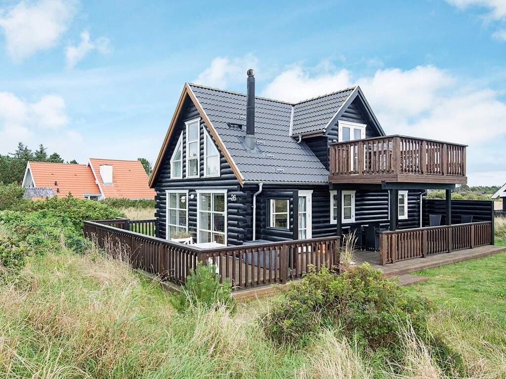 Zusatzbild Nr. 02 von Ferienhaus No. 30090 in Skagen