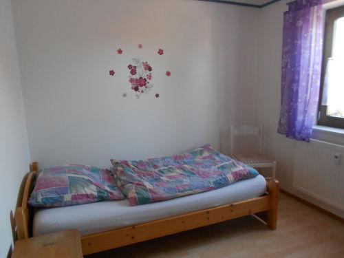 Schlafzimmer 2 Bett Zimmer