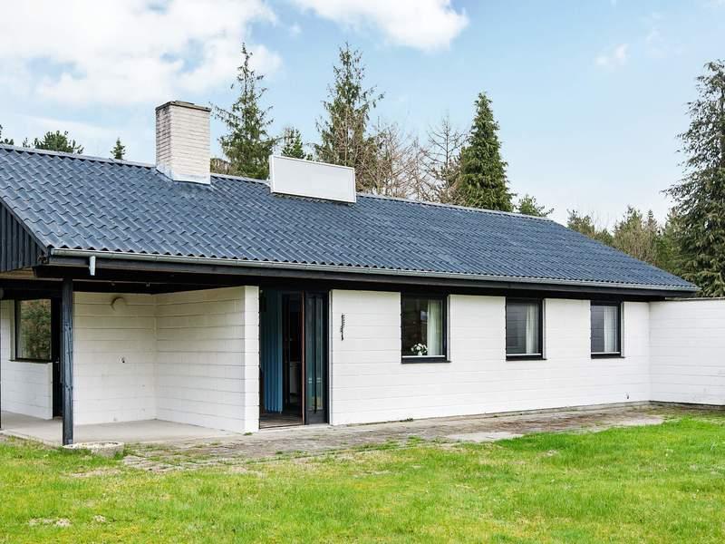 Detailbild von Ferienhaus No. 34652 in Knebel