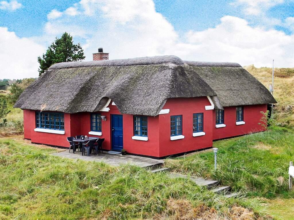 Detailbild von Ferienhaus No. 40992 in Blåvand