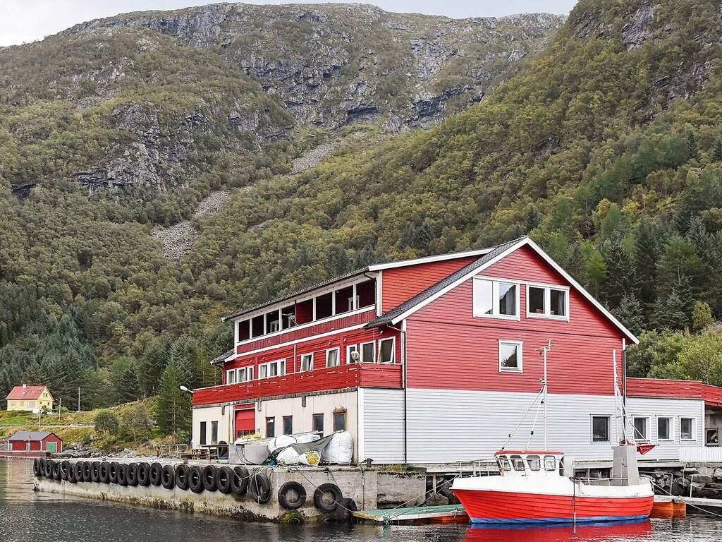 Detailbild von Ferienhaus No. 55584 in Selje