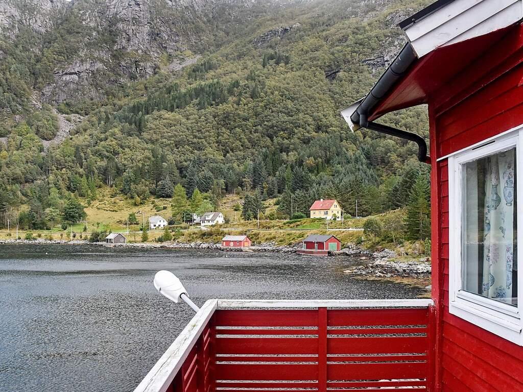 Zusatzbild Nr. 02 von Ferienhaus No. 55584 in Selje