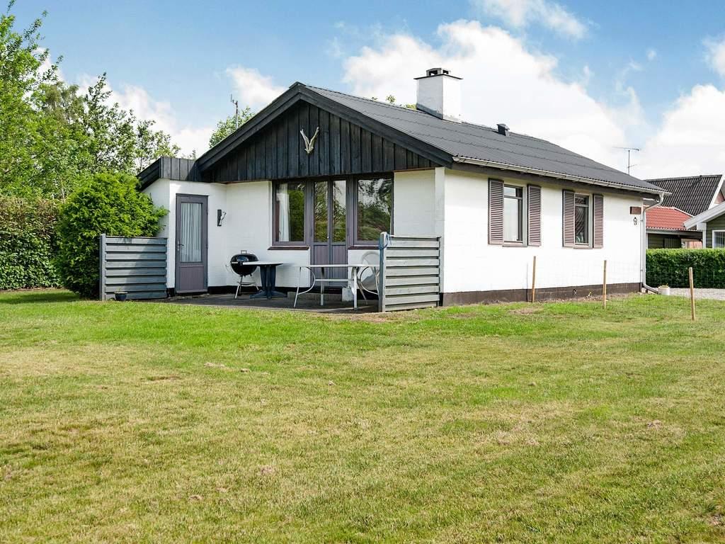 Detailbild von Ferienhaus No. 72178 in Juelsminde