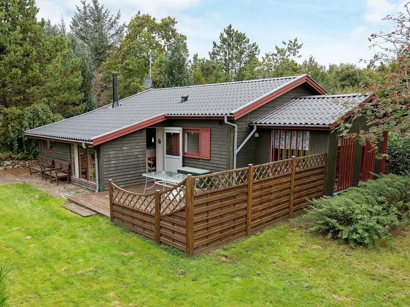 Detailbild von Ferienhaus No. 78035 in Oksbøl