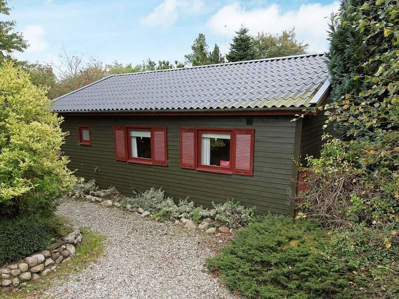 Umgebung von Ferienhaus No. 78035 in Oksbøl