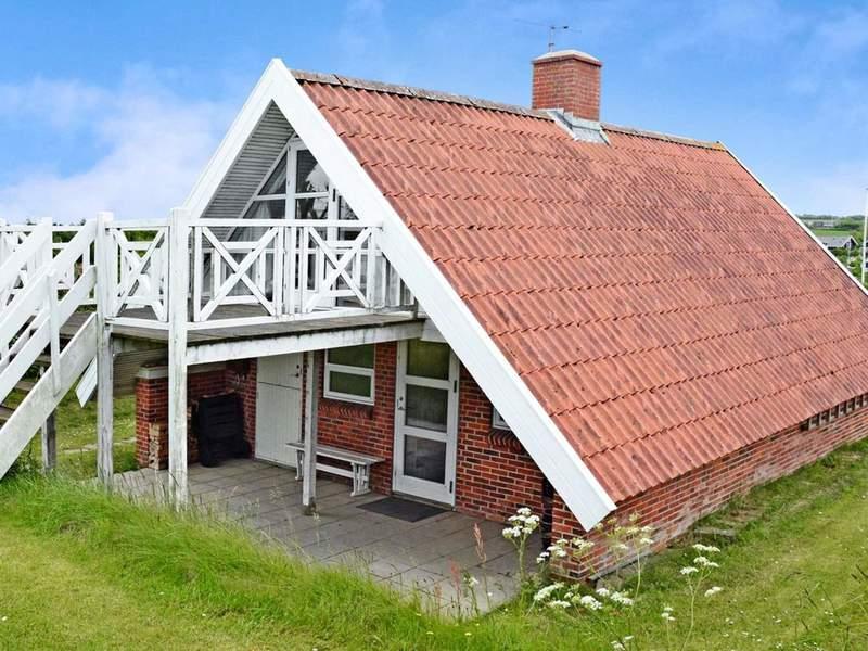 Zusatzbild Nr. 01 von Ferienhaus No. 78104 in Roslev