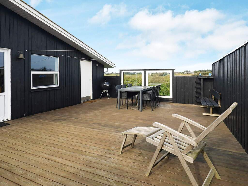 Umgebung von Ferienhaus No. 78110 in Løkken