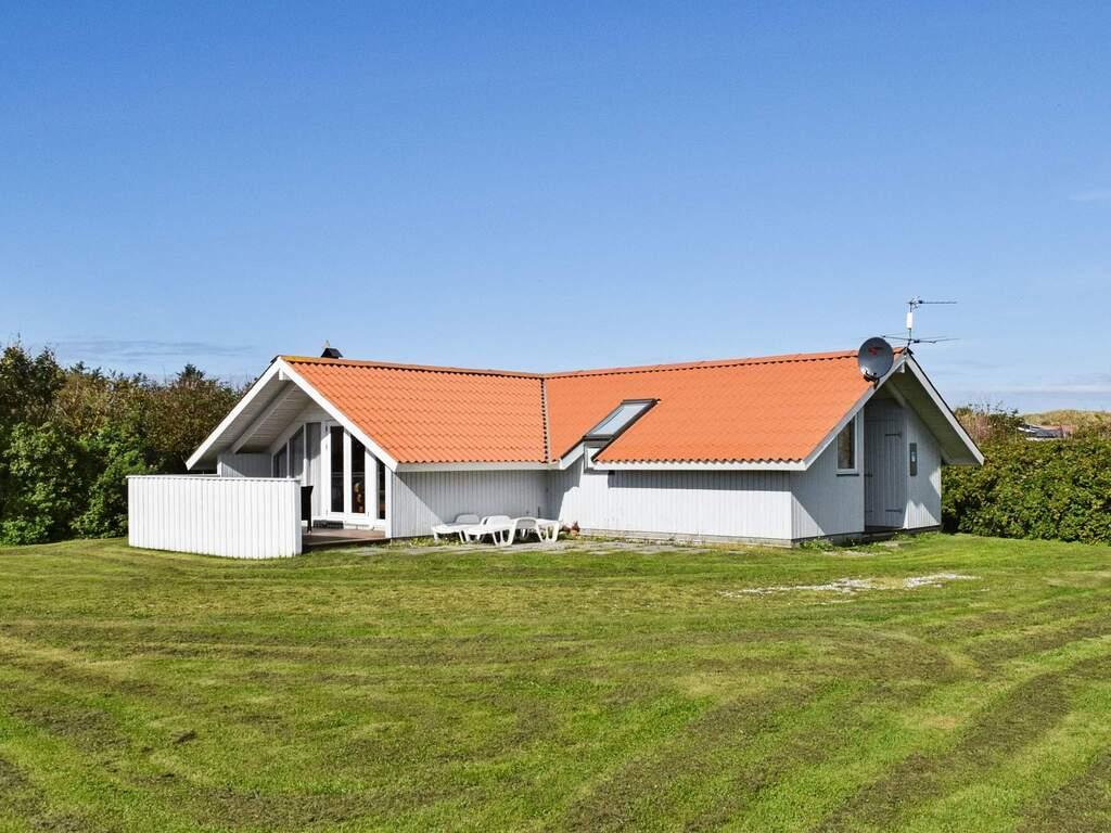 Detailbild von Ferienhaus No. 78135 in Hvide Sande