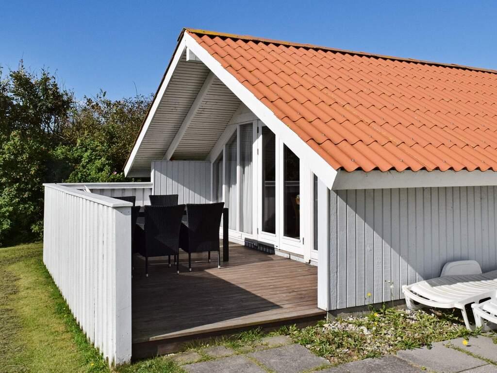 Umgebung von Ferienhaus No. 78135 in Hvide Sande