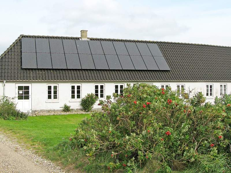 Zusatzbild Nr. 02 von Ferienhaus No. 78193 in Vestervig