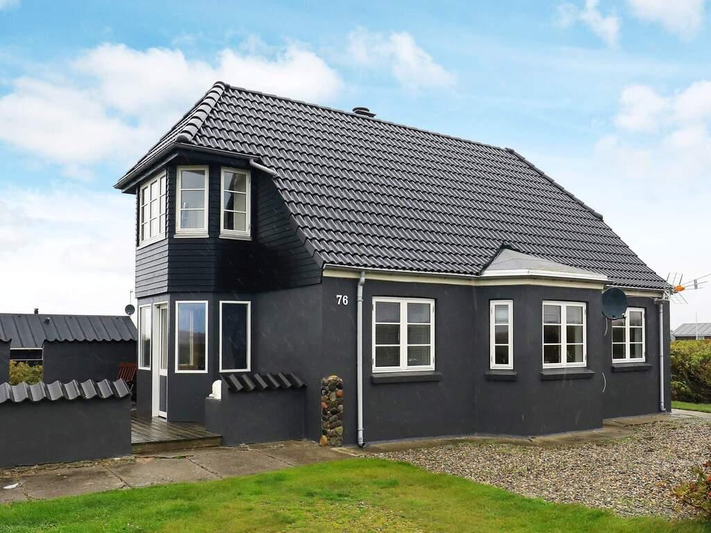 Zusatzbild Nr. 11 von Ferienhaus No. 78253 in Lemvig