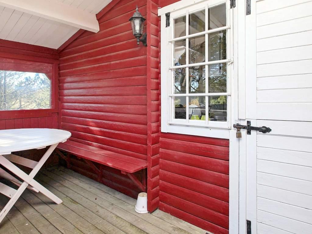 Umgebung von Ferienhaus No. 78269 in Thisted