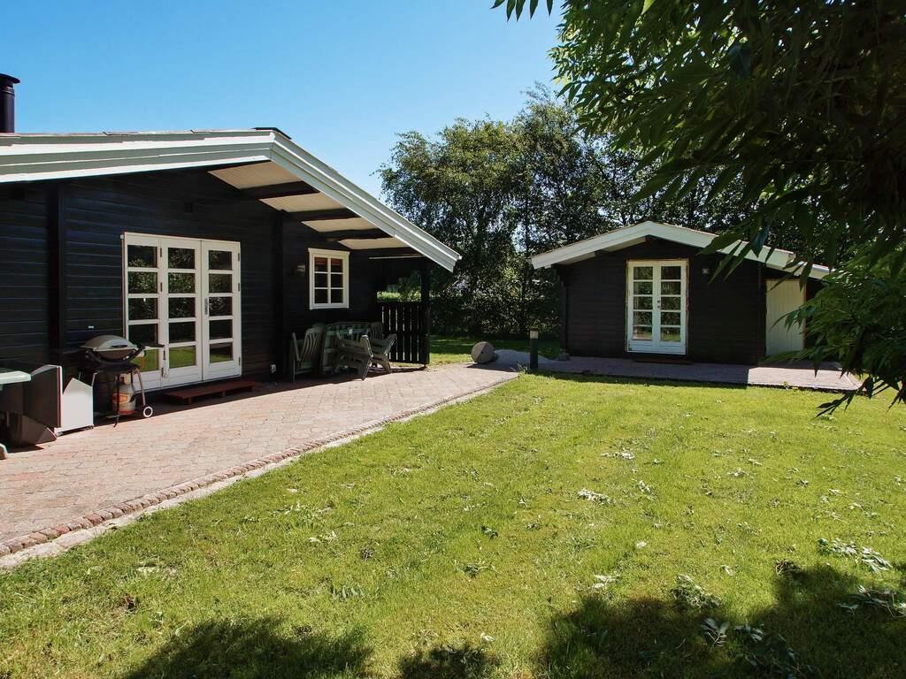 Detailbild von Ferienhaus No. 78290 in Hemmet
