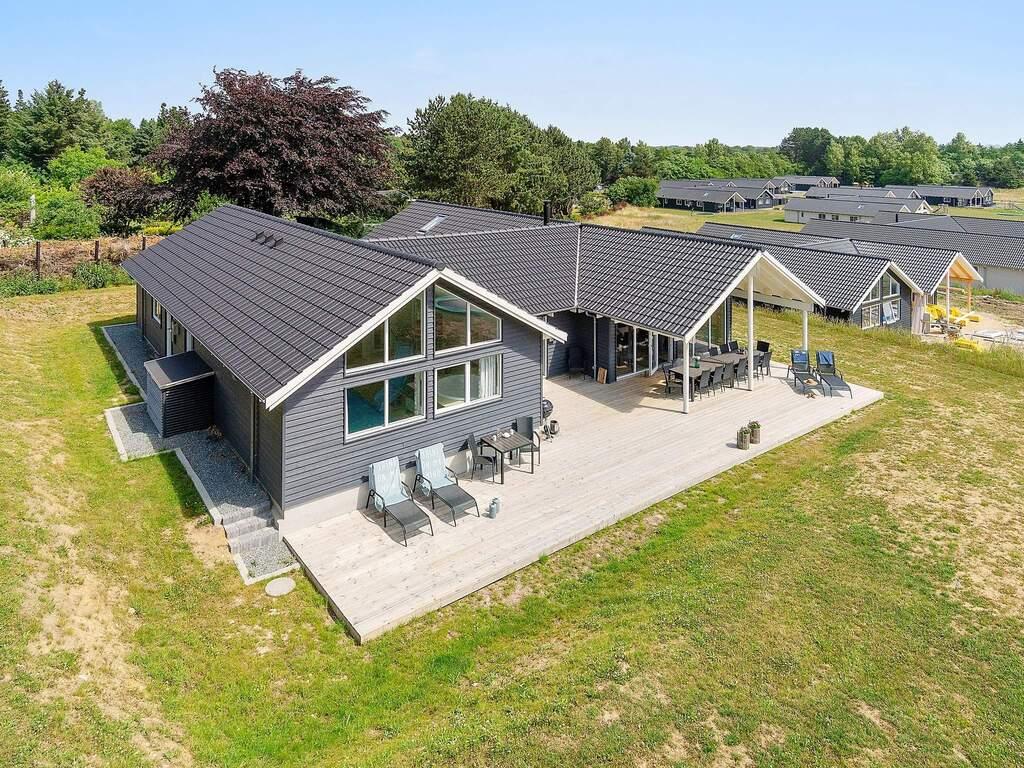 Detailbild von Ferienhaus No. 78296 in Vejby