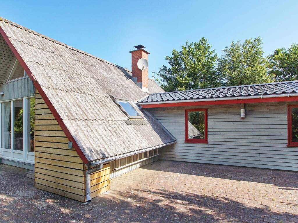 Detailbild von Ferienhaus No. 78297 in Hemmet
