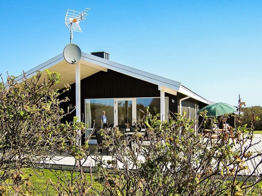 Zusatzbild Nr. 04 von Ferienhaus No. 78326 in Harboøre