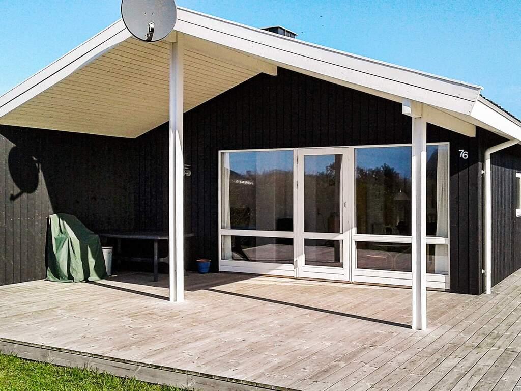 Zusatzbild Nr. 06 von Ferienhaus No. 78326 in Harboøre
