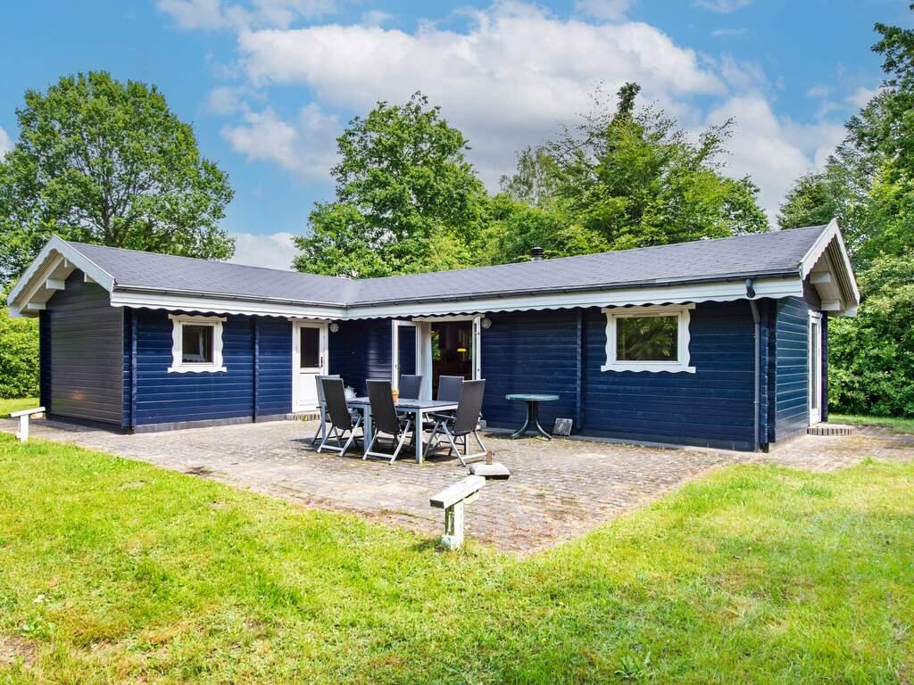 Detailbild von Ferienhaus No. 78327 in Silkeborg