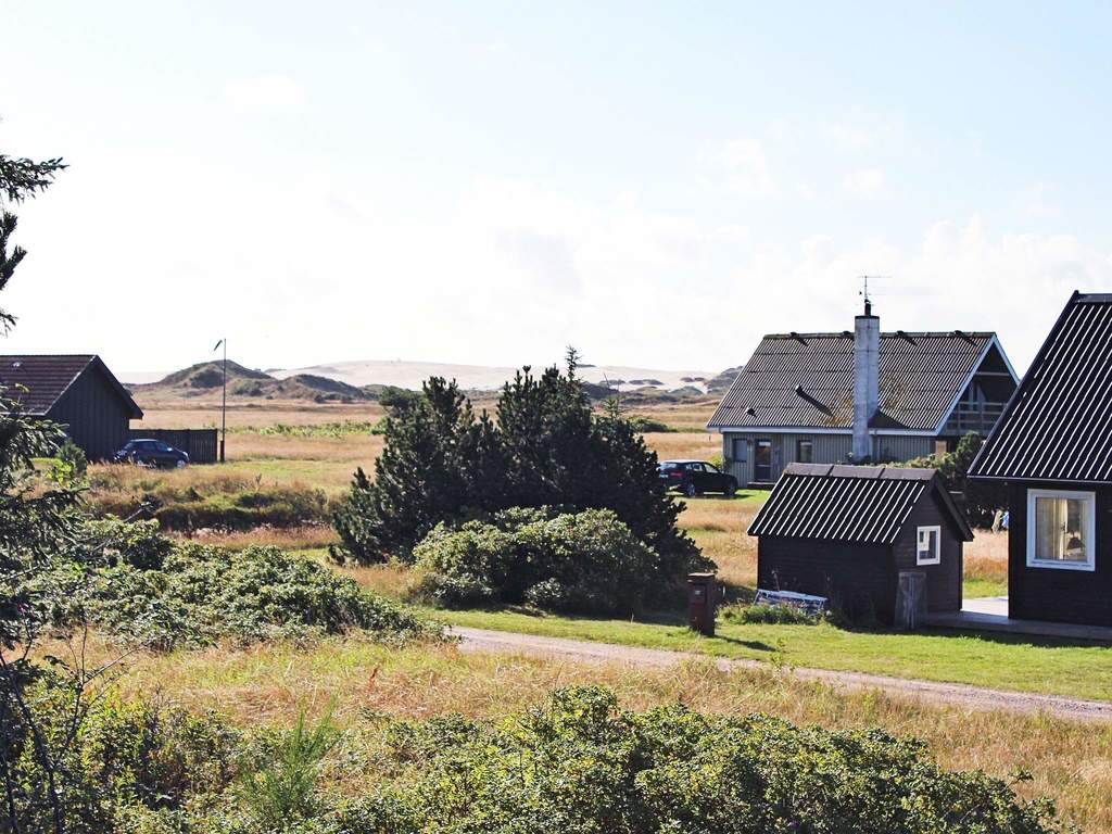 Zusatzbild Nr. 02 von Ferienhaus No. 78343 in Skagen