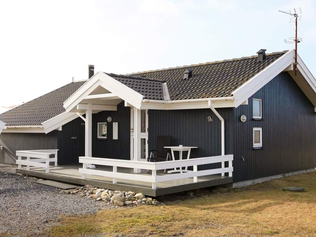Detailbild von Ferienhaus No. 78360 in Harboøre