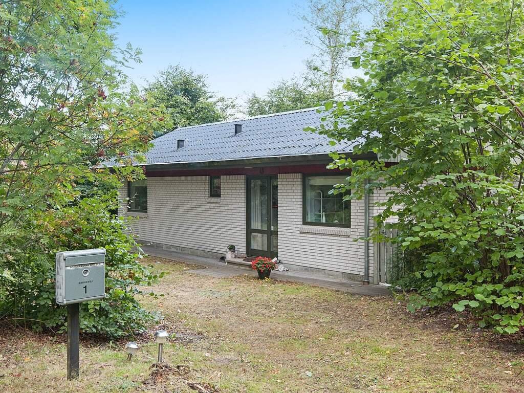 Umgebung von Ferienhaus No. 78373 in Glesborg