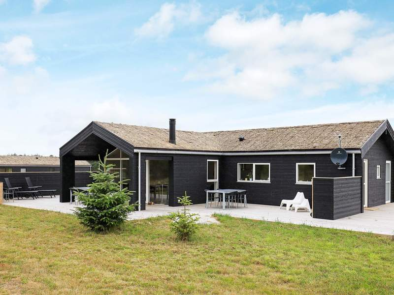 Detailbild von Ferienhaus No. 78380 in Saltum
