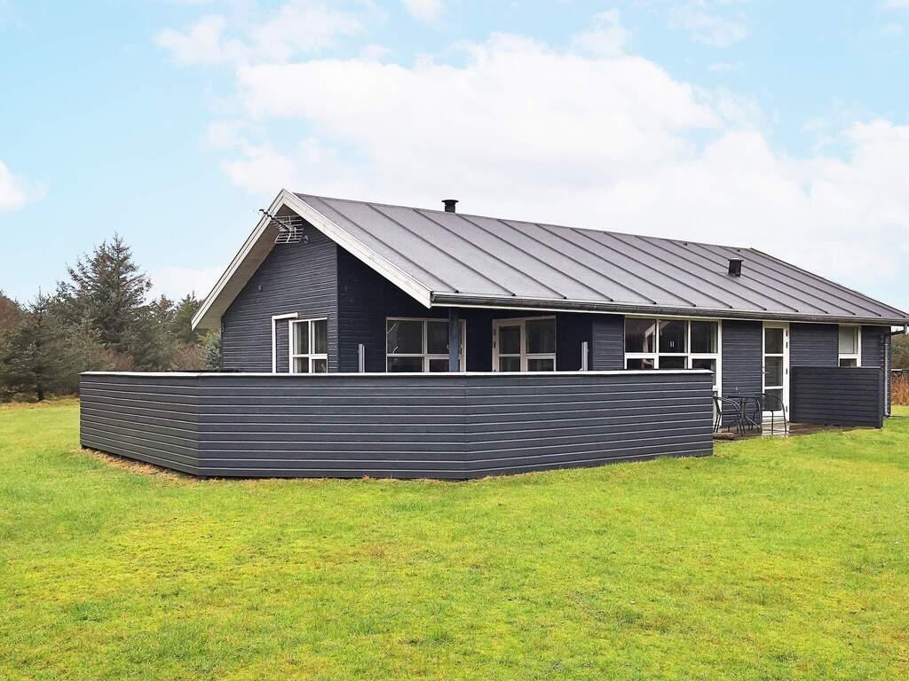 Detailbild von Ferienhaus No. 78386 in L�kken
