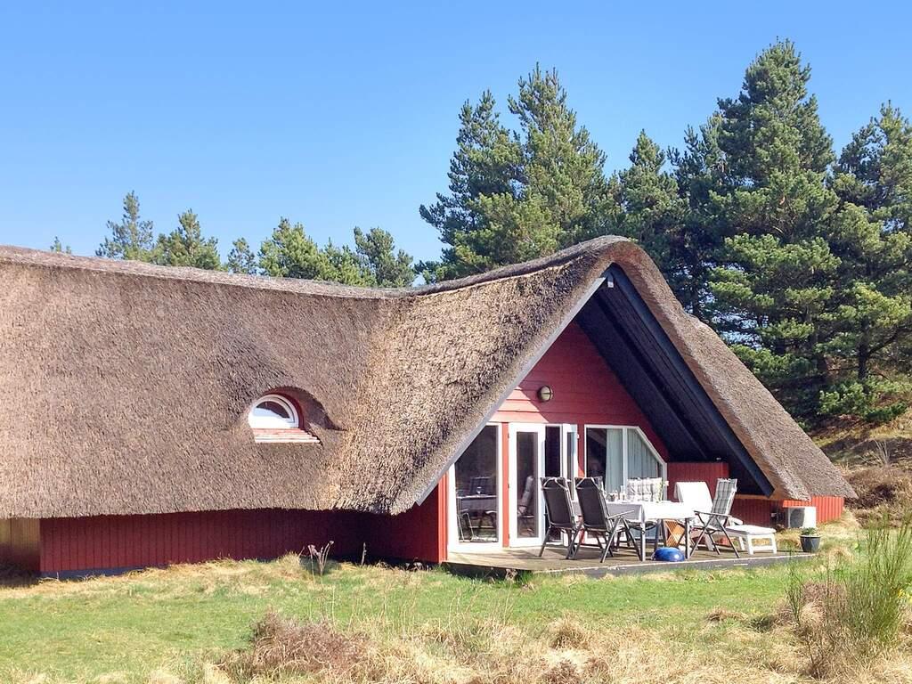 Detailbild von Ferienhaus No. 78387 in Rømø