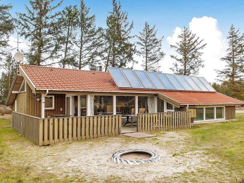 Detailbild von Ferienhaus No. 78393 in Løkken